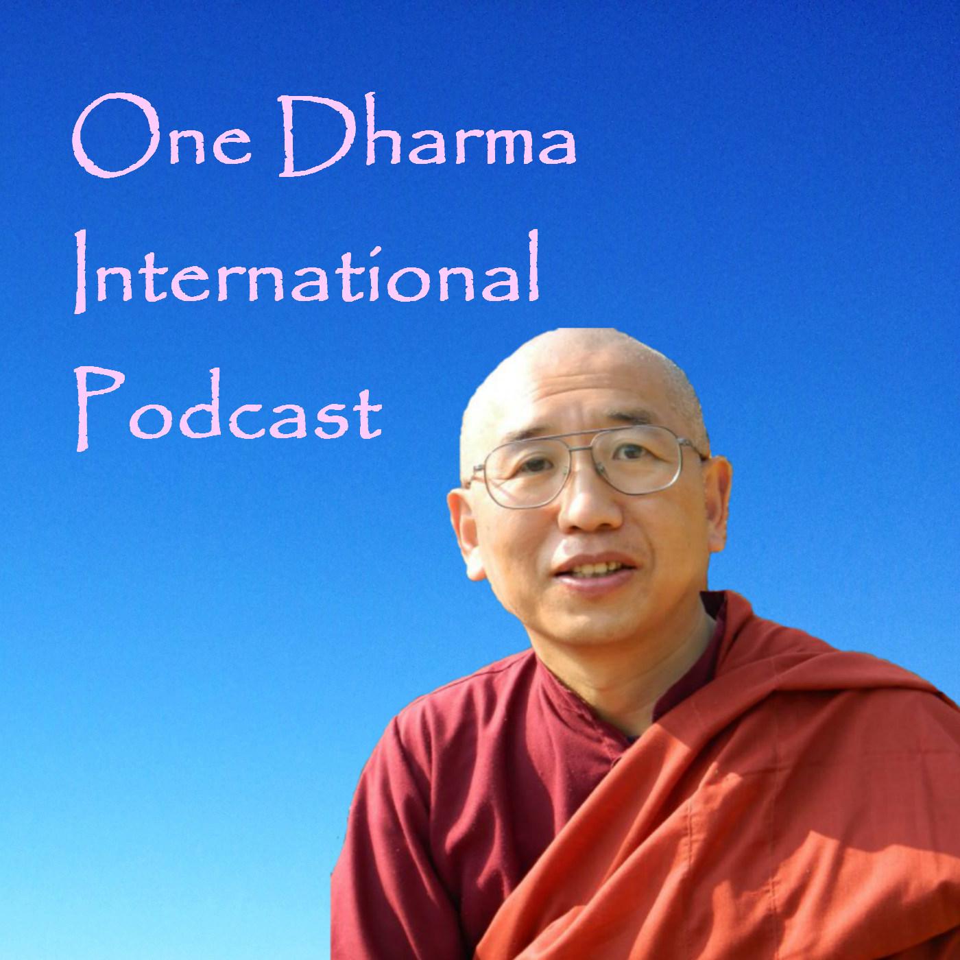 One Dharma International (1400)